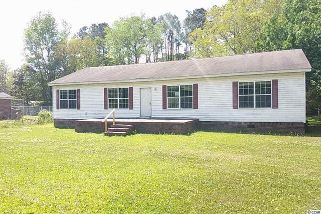98 Midway Rd., Georgetown, SC 29440 (MLS #2108240) :: Garden City Realty, Inc.