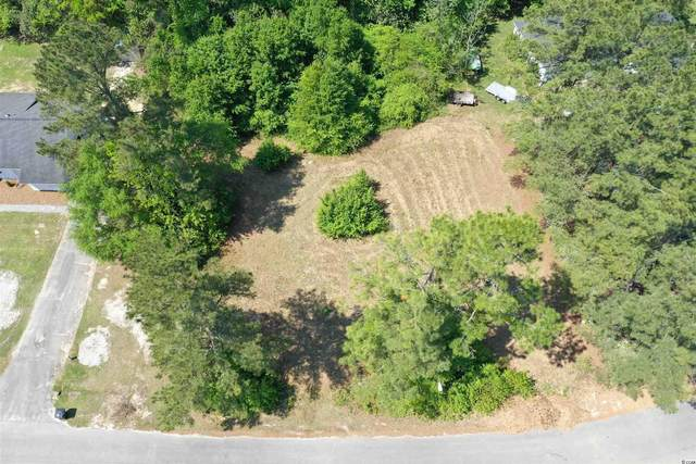 TBD Horseshoe Rd., Mullins, SC 29574 (MLS #2108244) :: Jerry Pinkas Real Estate Experts, Inc