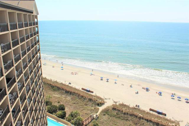 4800 South Ocean Blvd. #1616, North Myrtle Beach, SC 29582 (MLS #2108246) :: Jerry Pinkas Real Estate Experts, Inc