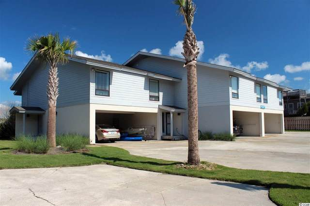 16 - #12A Inlet Point Dr., Pawleys Island, SC 29585 (MLS #2108247) :: The Lachicotte Company