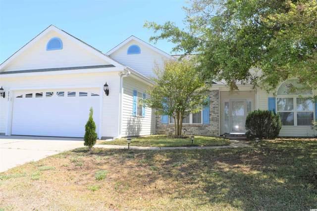 277 White Water Loop, Conway, SC 29526 (MLS #2108252) :: Duncan Group Properties