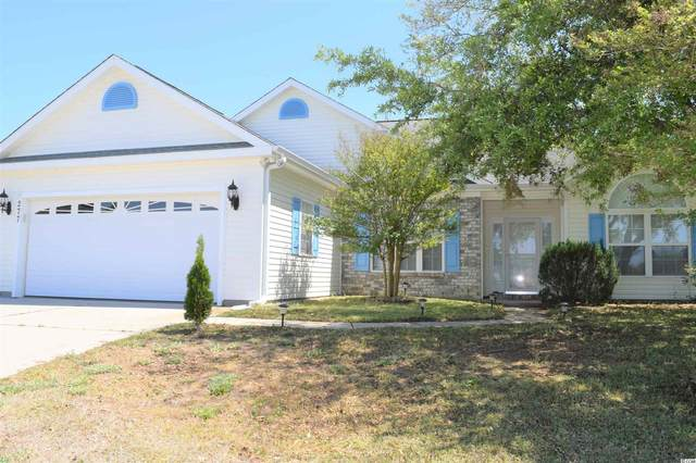 277 White Water Loop, Conway, SC 29526 (MLS #2108252) :: Jerry Pinkas Real Estate Experts, Inc