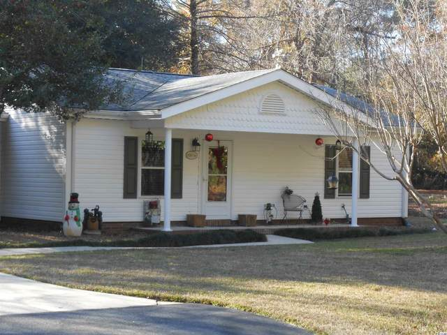1081 Harbor Dr. Sw, Calabash, NC 28467 (MLS #2108254) :: Team Amanda & Co