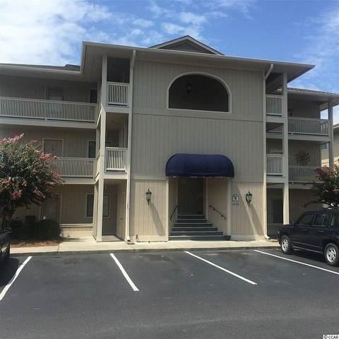4278 Pinehurst Circle W-9, Little River, SC 29566 (MLS #2108263) :: Garden City Realty, Inc.