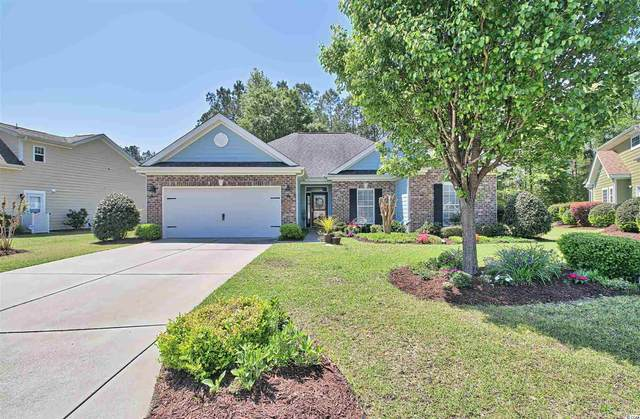 737 Ashley Manor Dr., Longs, SC 29568 (MLS #2108264) :: Jerry Pinkas Real Estate Experts, Inc