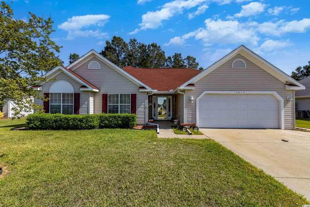 4017 Grousewood Dr., Myrtle Beach, SC 29588 (MLS #2108268) :: Duncan Group Properties