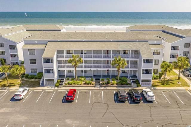 1806 N Ocean Blvd. 103B, North Myrtle Beach, SC 29582 (MLS #2108273) :: The Greg Sisson Team