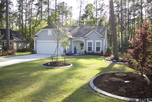 228 Tilley Ct., Conway, SC 29526 (MLS #2108290) :: Duncan Group Properties