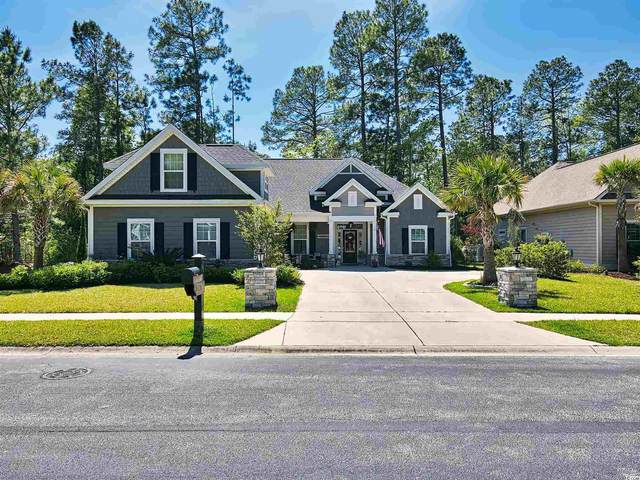 2136 Timmerman Rd., Myrtle Beach, SC 29588 (MLS #2108295) :: Jerry Pinkas Real Estate Experts, Inc
