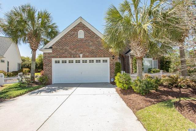 5811 Spinetail Dr., North Myrtle Beach, SC 29582 (MLS #2108297) :: Sloan Realty Group