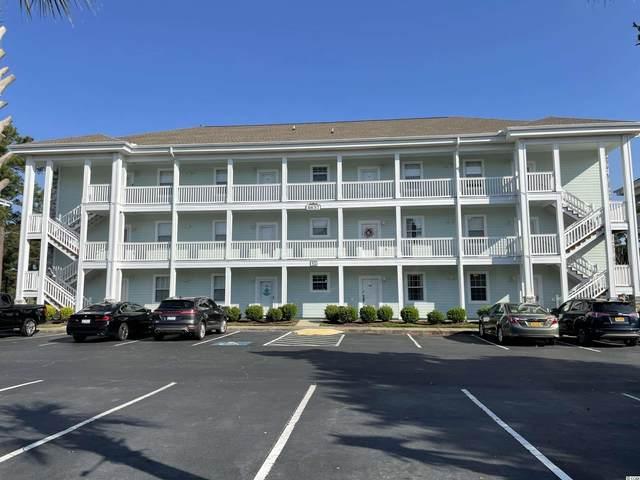 4657 Wild Iris Dr. #202, Myrtle Beach, SC 29579 (MLS #2108302) :: Sloan Realty Group