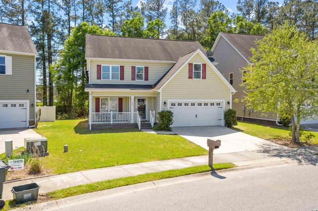 190 Hamilton Way, Conway, SC 29526 (MLS #2108318) :: Sloan Realty Group