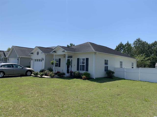 209 Dry Valley Loop, Myrtle Beach, SC 29588 (MLS #2108330) :: Coastal Tides Realty