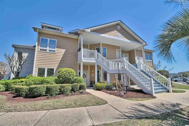 Lighthouse Dr. 25A, Little River, SC 29566 (MLS #2108335) :: Jerry Pinkas Real Estate Experts, Inc
