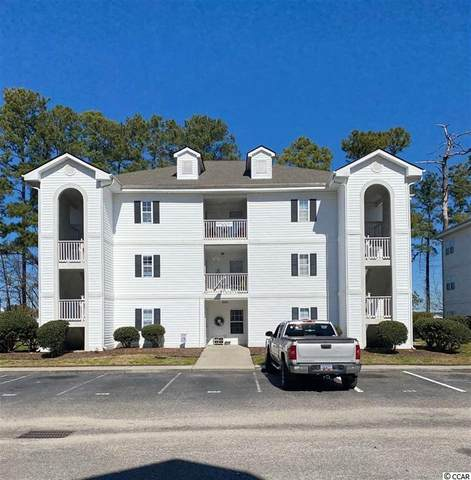 4255 Villas Dr. #209, Little River, SC 29566 (MLS #2108351) :: Garden City Realty, Inc.