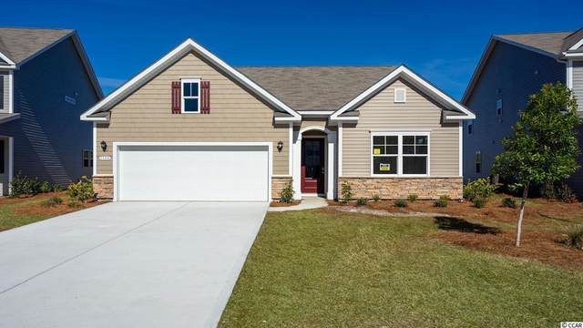 134 Juniata Loop, Little River, SC 29566 (MLS #2108369) :: Sloan Realty Group