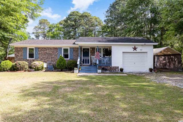 919 Tiffany Ln., Conway, SC 29526 (MLS #2108370) :: Coastal Tides Realty