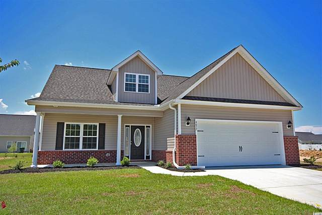 613 Indigo Bay Circle, Myrtle Beach, SC 29579 (MLS #2108372) :: Hawkeye Realty