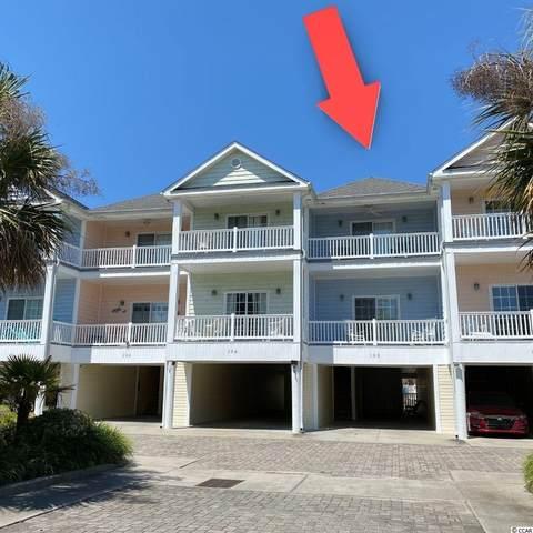1516 Edge Dr. #103, North Myrtle Beach, SC 29582 (MLS #2108383) :: Hawkeye Realty