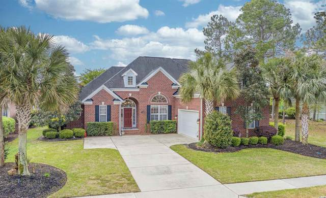 9151 Abingdon Dr., Myrtle Beach, SC 29579 (MLS #2108388) :: Duncan Group Properties