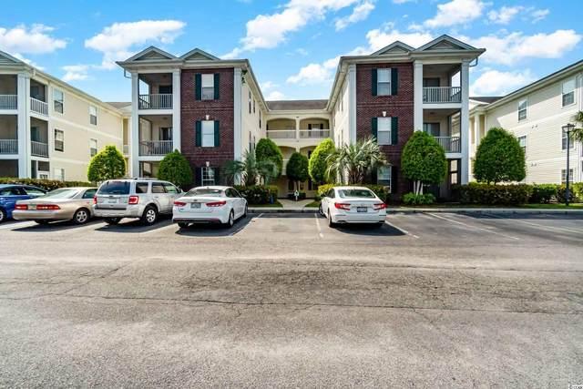 484 River Oaks Dr. 62H, Myrtle Beach, SC 29579 (MLS #2108402) :: Sloan Realty Group
