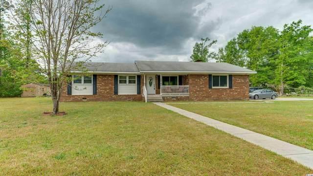 1439 Corbett Dr., Conway, SC 29526 (MLS #2108404) :: James W. Smith Real Estate Co.