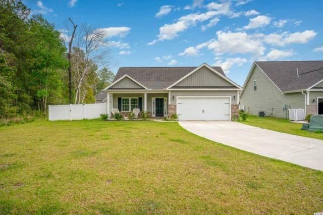 1054 Kennington Ct., Conway, SC 29526 (MLS #2108406) :: James W. Smith Real Estate Co.