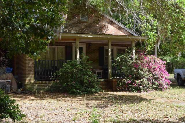 3641 South Island Rd., Georgetown, SC 29440 (MLS #2108421) :: Hawkeye Realty