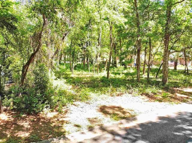 Lot 20 Golden Bear Dr., Pawleys Island, SC 29585 (MLS #2108422) :: Grand Strand Homes & Land Realty