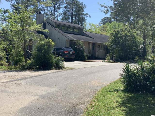 2230 Jackson Circle, Little River, SC 29566 (MLS #2108426) :: Hawkeye Realty