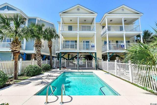 115 N Yaupon Dr., Surfside Beach, SC 29575 (MLS #2108427) :: The Lachicotte Company