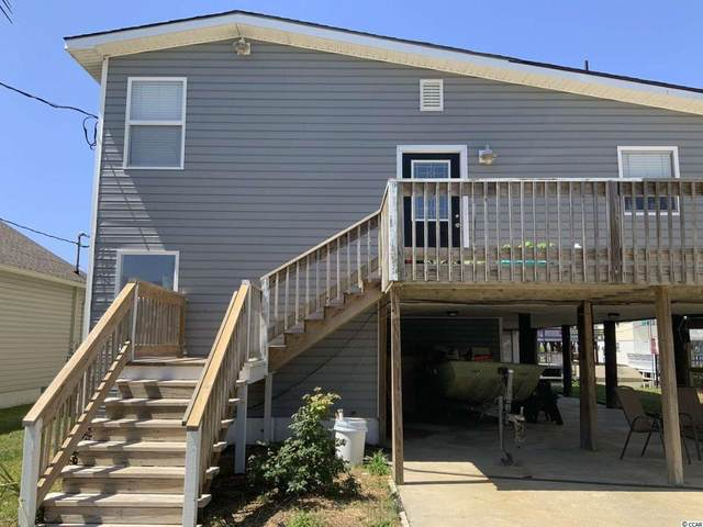 315 35th Ave. N, North Myrtle Beach, SC 29582 (MLS #2108429) :: Hawkeye Realty
