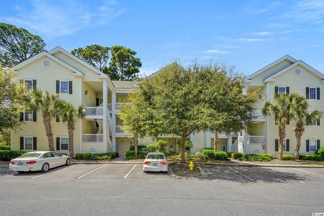 601 Hillside Dr. N #3633, North Myrtle Beach, SC 29582 (MLS #2108431) :: Hawkeye Realty