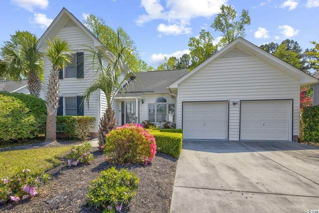2890 Mashie Dr., Myrtle Beach, SC 29577 (MLS #2108444) :: Sloan Realty Group