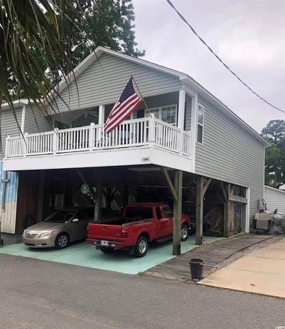 6001-1598 S Kings Hwy., Myrtle Beach, SC 29575 (MLS #2108452) :: Duncan Group Properties