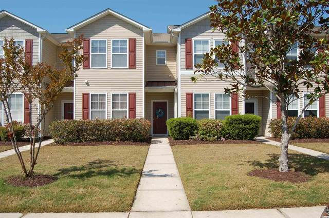 113 Olde Town Way #3, Myrtle Beach, SC 29588 (MLS #2108454) :: The Hoffman Group