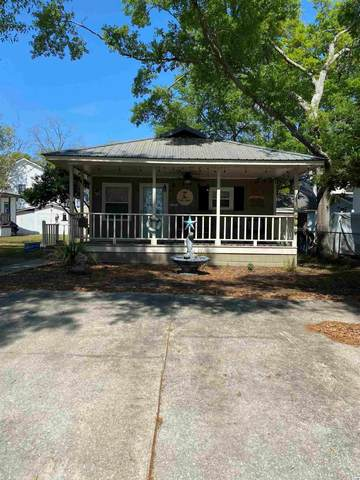 6001-MH175 S Kings Hwy., Myrtle Beach, SC 29575 (MLS #2108455) :: The Hoffman Group