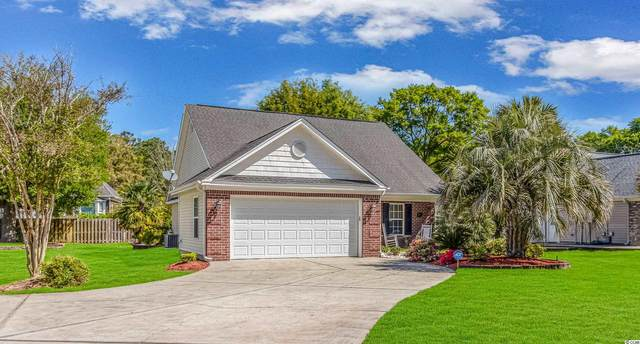 4760 New River Rd., Murrells Inlet, SC 29576 (MLS #2108457) :: Sloan Realty Group