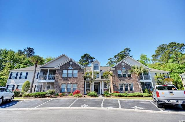 17 Pistachio Loop 15A, Murrells Inlet, SC 29576 (MLS #2108458) :: Sloan Realty Group