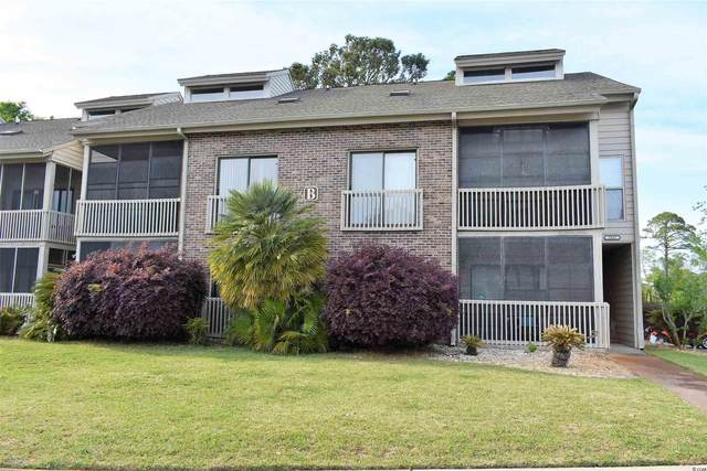 1356 Glenns Bay Rd. 103-B, Surfside Beach, SC 29575 (MLS #2108460) :: The Hoffman Group