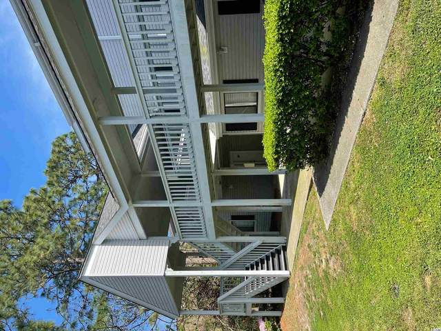 1880 Auburn Ln. 28H, Surfside Beach, SC 29575 (MLS #2108465) :: The Lachicotte Company