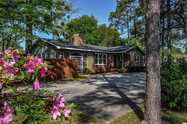 7461 Highway 544, Myrtle Beach, SC 29588 (MLS #2108469) :: James W. Smith Real Estate Co.