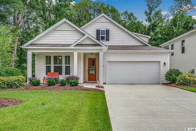 1213 Inlet View Dr., North Myrtle Beach, SC 29582 (MLS #2108477) :: Welcome Home Realty