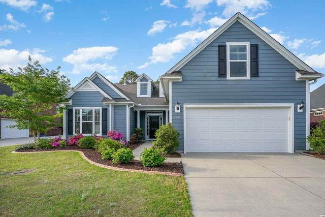 1097 Brentford Pl., Myrtle Beach, SC 29579 (MLS #2108490) :: Garden City Realty, Inc.