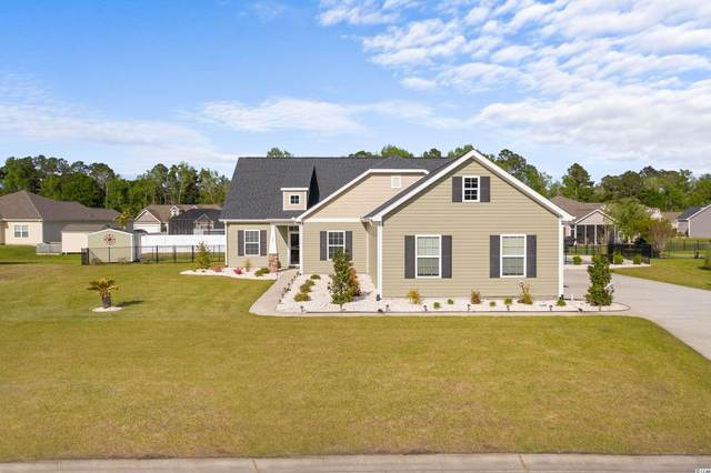 225 Moulton Dr., Longs, SC 29568 (MLS #2108502) :: Surfside Realty Company
