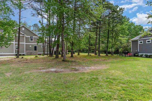 2403 Silkgrass Ln., Myrtle Beach, SC 29579 (MLS #2108505) :: Surfside Realty Company