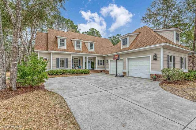 188 Hunters Oak Ct., Pawleys Island, SC 29585 (MLS #2108520) :: The Greg Sisson Team