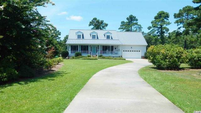 120 Haig Ct., Georgetown, SC 29440 (MLS #2108553) :: James W. Smith Real Estate Co.