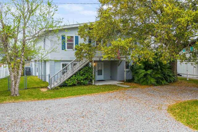 1117 Dogwood Dr. N, Murrells Inlet, SC 29576 (MLS #2108555) :: James W. Smith Real Estate Co.