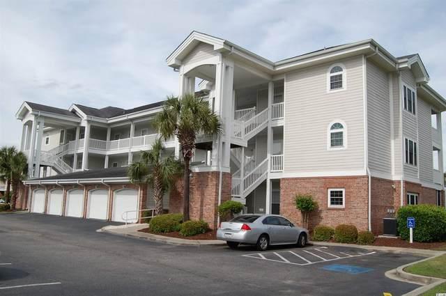 4868 Dahlia Ct. 8-104, Myrtle Beach, SC 29577 (MLS #2108567) :: Duncan Group Properties